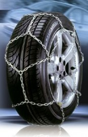 Image: snow chains